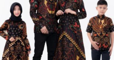 butik baju pesta muslimah
