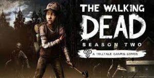 Game The Walking Dead Survivors